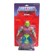 Masters of the Universe He-Man Color Combo B 12-Inch Figure