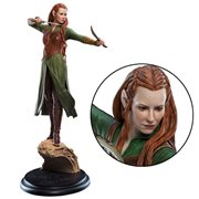 The Hobbit Tauriel of the Woodland Realm Statue
