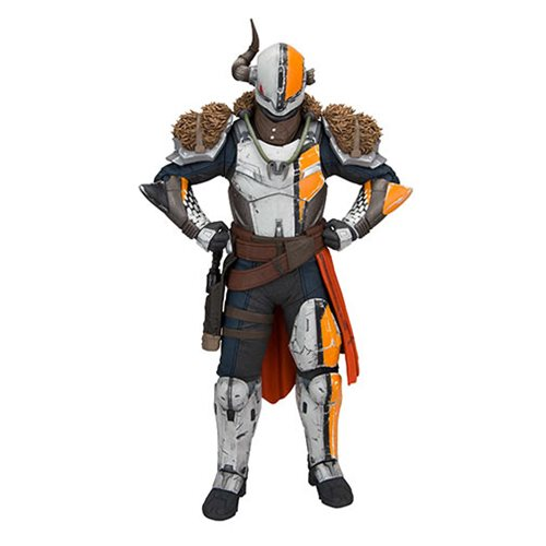Destiny 2 Lord Shaxx 10-Inch Action Figure, Not Mint
