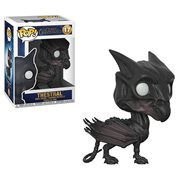 Fantastic Beasts: The Crimes of Grindelwald Thestral Pop! Vinyl Figure #17
