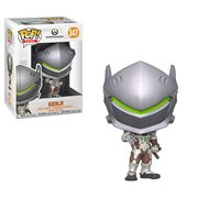 Overwatch Genji Pop! Vinyl Figure #347