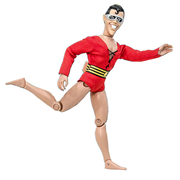 DC Retro Super Powers Series 3 Plastic Man 8-Inch Action Figure