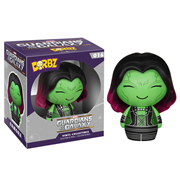 Guardians of the Galaxy Gamora Dorbz Vinyl Figure