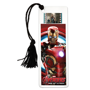 Avengers Age of Ultron Iron Man Bookmark