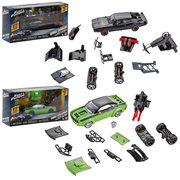 Fast and Furious 8 Customizers Kit and Vehicle Case