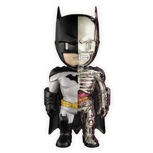 Batman 4D XXRAY 9 1/2-Inch Vinyl Figure