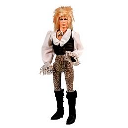 Labyrinth Goblin King Jareth (David Bowie) 12-Inch Figure  sc 1 st  Entertainment Earth : bowie goblin king costume  - Germanpascual.Com