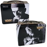 Universal Monsters Mummy Tin Tote