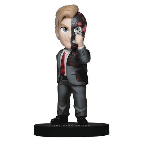 Dark Knight Trilogy Two-Face MEA-017 Figure - Previews Exclusive