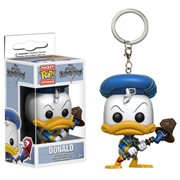 Kingdom Hearts Donald Duck Pocket Pop! Key Chain