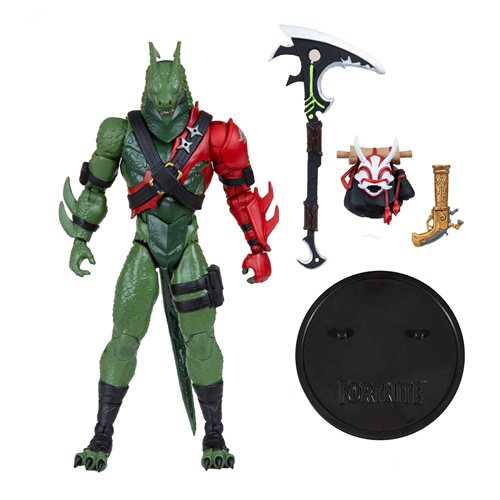Fortnite Hybrid Stage 3 7-Inch Deluxe Action Figure