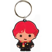 Ron Weasley Soft Touch PVC Key Chain