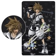 Kingdom Hearts II Sora Final Form SH Figuarts Action Figure P-Bandai Tamashii Exclusive
