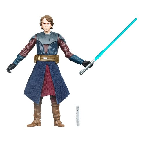 Star Wars The Vintage Collection Anakin Skywalker (The Clone Wars) 3 3/4-Inch Action Figure