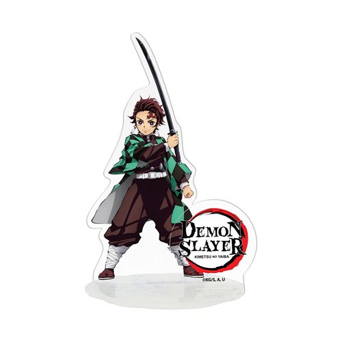 Demon Slayer Tanjiro Kamado ACRYL Figure