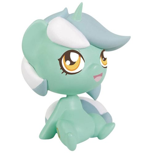 My Little Pony Lyra Chibi Statue