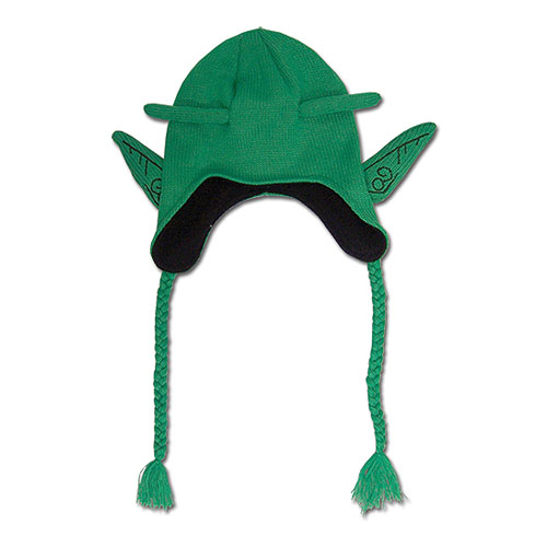 Dragon Ball Z Piccolo Beanie Hat