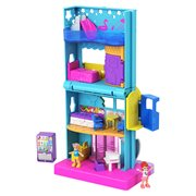 Polly Pocket Pollyville Hotel Pollyville