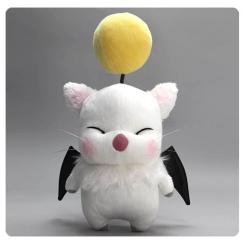 Final Fantasy XIV Moogle Kuplu Kopo 2016 Edition Plush