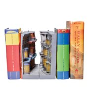 Harry Potter Diagon Alley Light Up Bookends