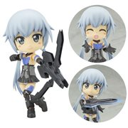 Frame Arms Girl Stylet Disarm Cu-Poche Action Figure