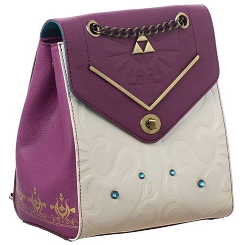 Zelda Twilight Princess Mini Backpack