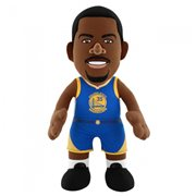NBA Golden State Warriors Kevin Durant Blue Jersey 10-Inch Plush Figure
