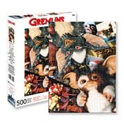 Gremlins Collage 500-Piece Puzzle