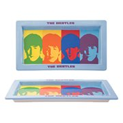 Beatles Color Bar 14-Inch Ceramic Serving Platter