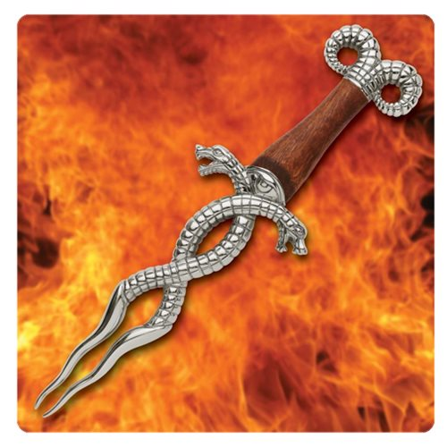 Conan the Barbarian Thulsa Doom Dagger