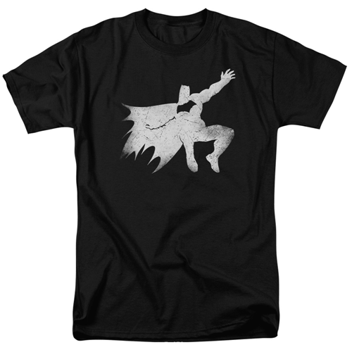 Batman v Superman: Dawn of Justice Knight Silhouette T-Shirt