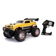 Transformers Movie Bumblebee 1:12 1977 Camaro Offroad RC Vehicle