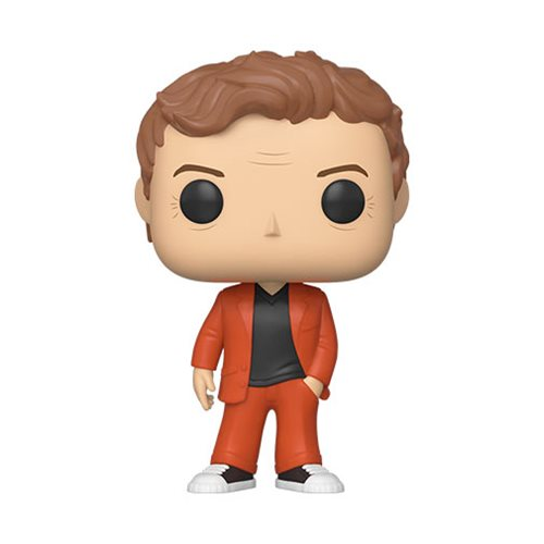 Jason Blum Pop! Vinyl Figure