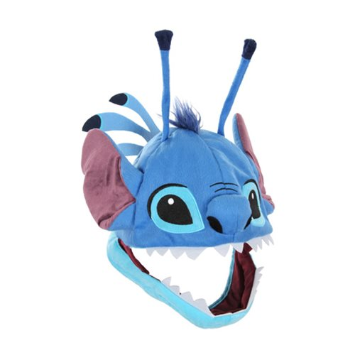 Lilo & Stitch Experiment 626 Jawesome Hat