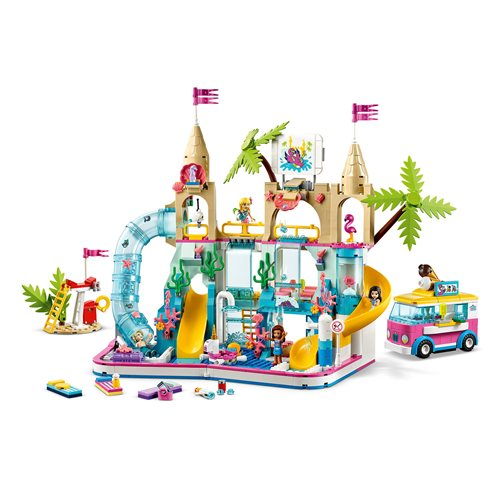 LEGO 41430 Friends Summer Fun Water Park