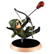 Green Arrow DC Comics Q-Fig Vinyl Figure