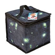 Star Trek Borg Cube Lunch Tote