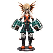 My Hero Academia Katsuki Bakugo Action Figure