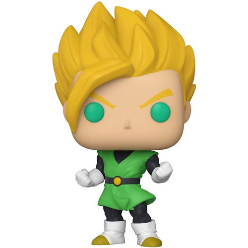 Dragon Ball Z Super Saiyan Gohan Pop! Vinyl Figure