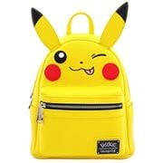 Pokémon Pikachu Mini-Backpack