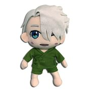 Yuri on Ice Victor Yukata Clothes 8-Inch Plush
