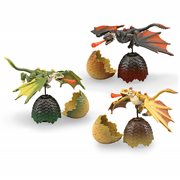 Game of Thrones Mega Construx Dragon Egg Set