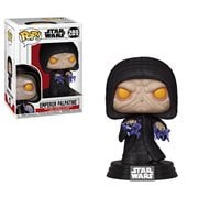 Star Wars Emperor Palpatine Pop! Vinyl Figure #289