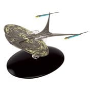 Star Trek Starships Enterprise NCC-1701J Die-Cast Vehicle with Collector Magazine #89