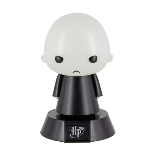 Harry Potter Lord Voldemort Icon Light