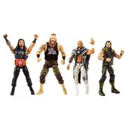 WWE Top Picks Elite Collection Action Figure Case