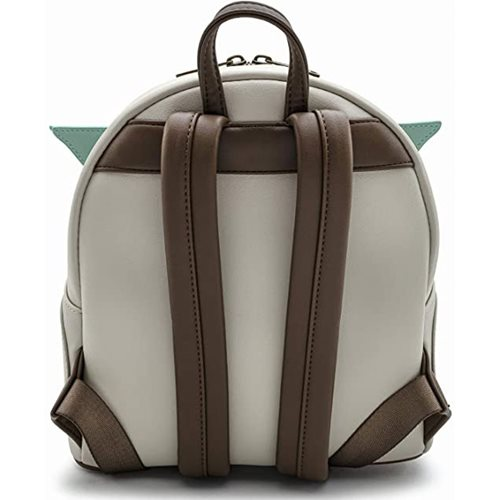 Star Wars Mandalorian The Child Cradle Mini-Backpack