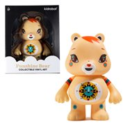 Care Bears Funshine Bear by Julie West Vinyl Figure