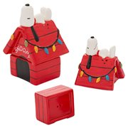 Peanuts Snoopy Salt and Pepper Shaker Set