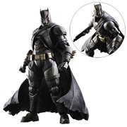 Batman v Superman: Dawn of Justice Armored Batman Play Arts Kai Action Figure